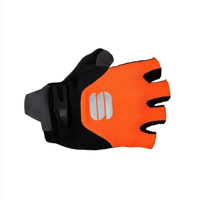 sportful sportful guanti neo arancio