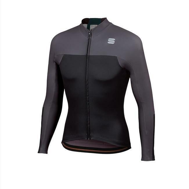 sportful sportful maglia bodyfit pro thermal nero