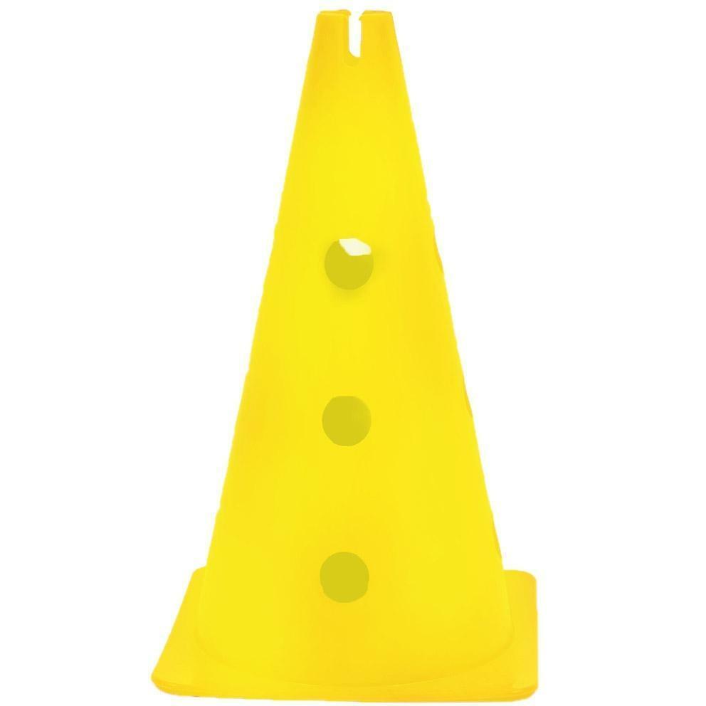 liski liski cono forato giallo