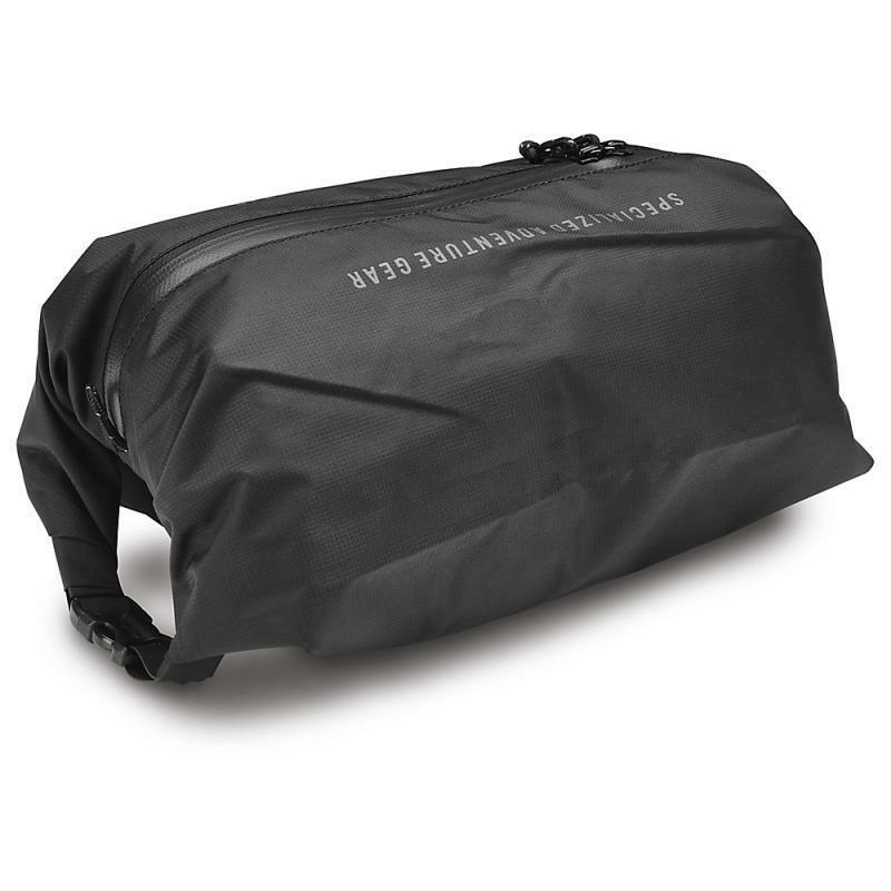 specialized specialized borsa burra burra drypack 23 nero