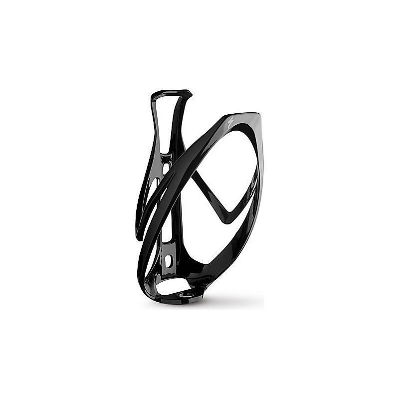 specialized specialized portaborracce bici rib cage ii nero