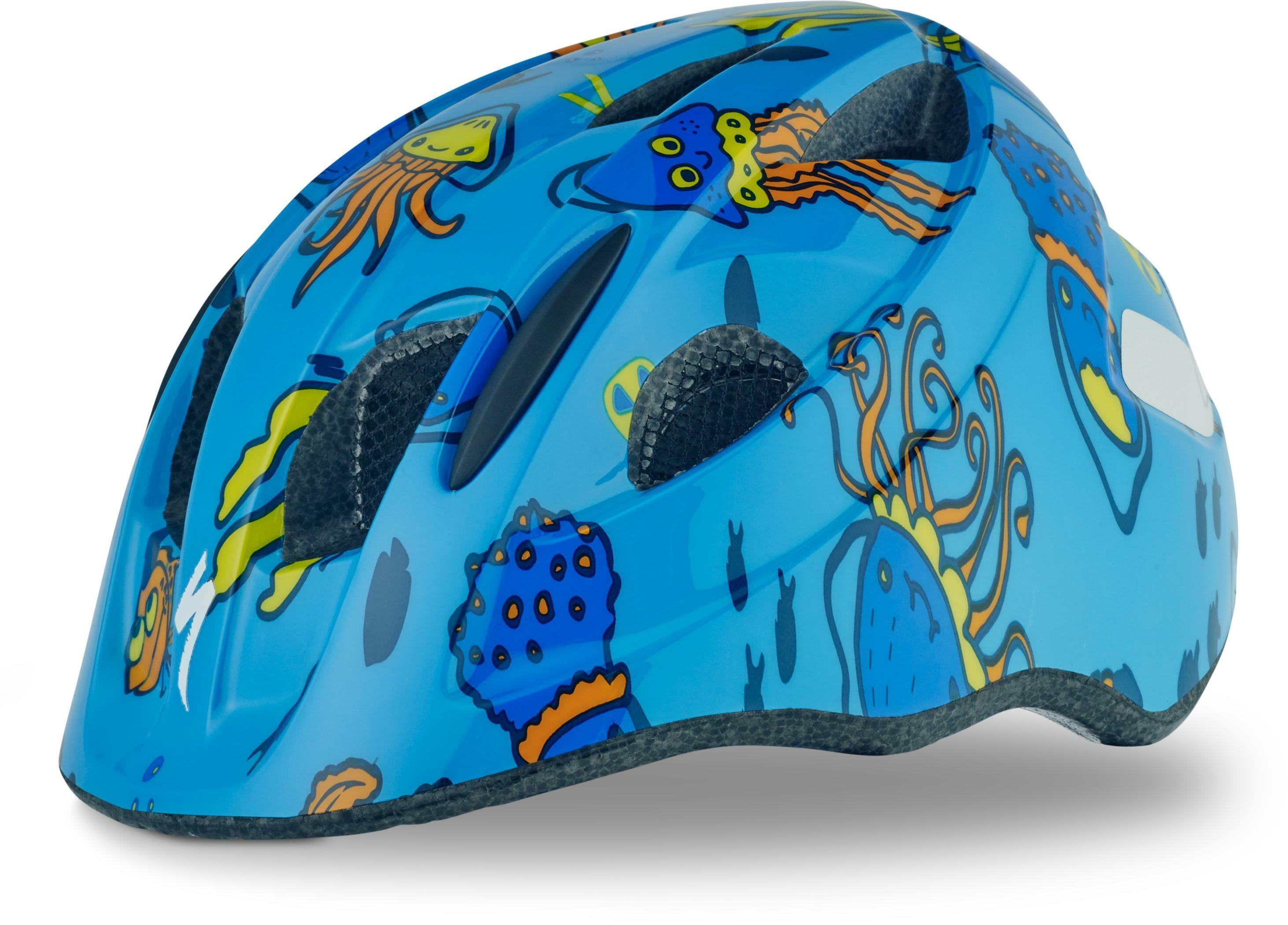 specialized specialized casco bici bimbo mio