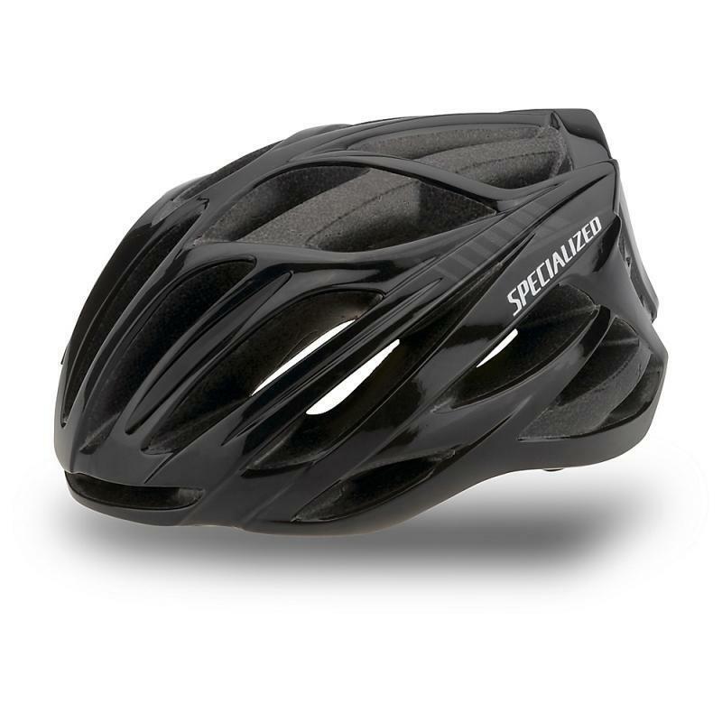 specialized specialized casco bici echelon ii nero