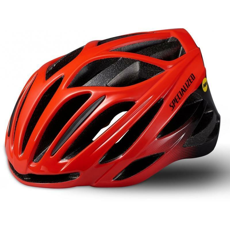specialized specialized casco bici strada echelon ii mips