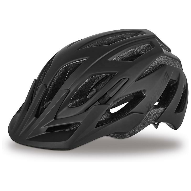 specialized specialized casco bici tactic ii nero