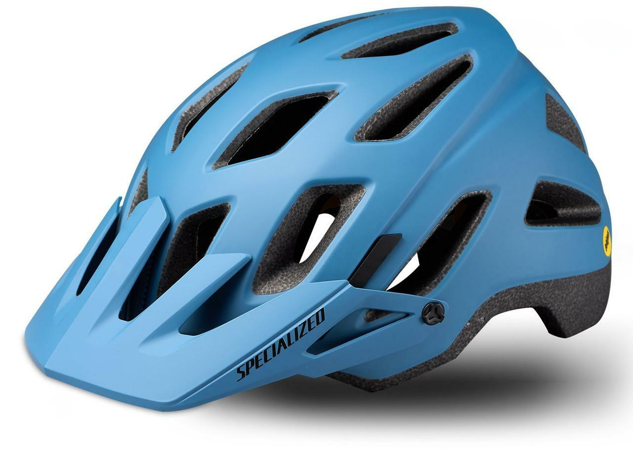 specialized specialized casco bici mtb ambush comp angi mips