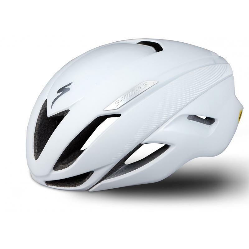 specialized specialized casco bici strada s-works evade ii angi mips