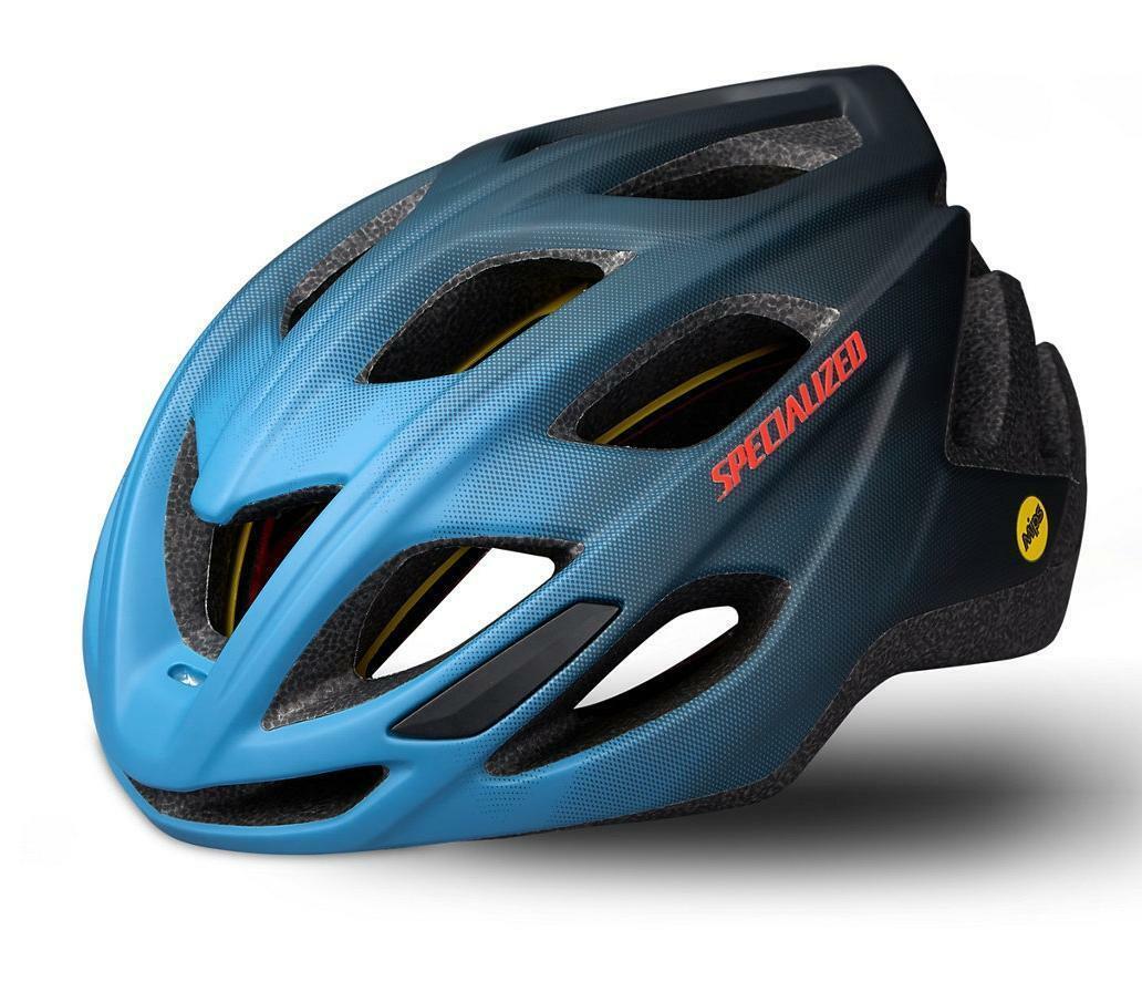 specialized specialized casco bici chamonix mips