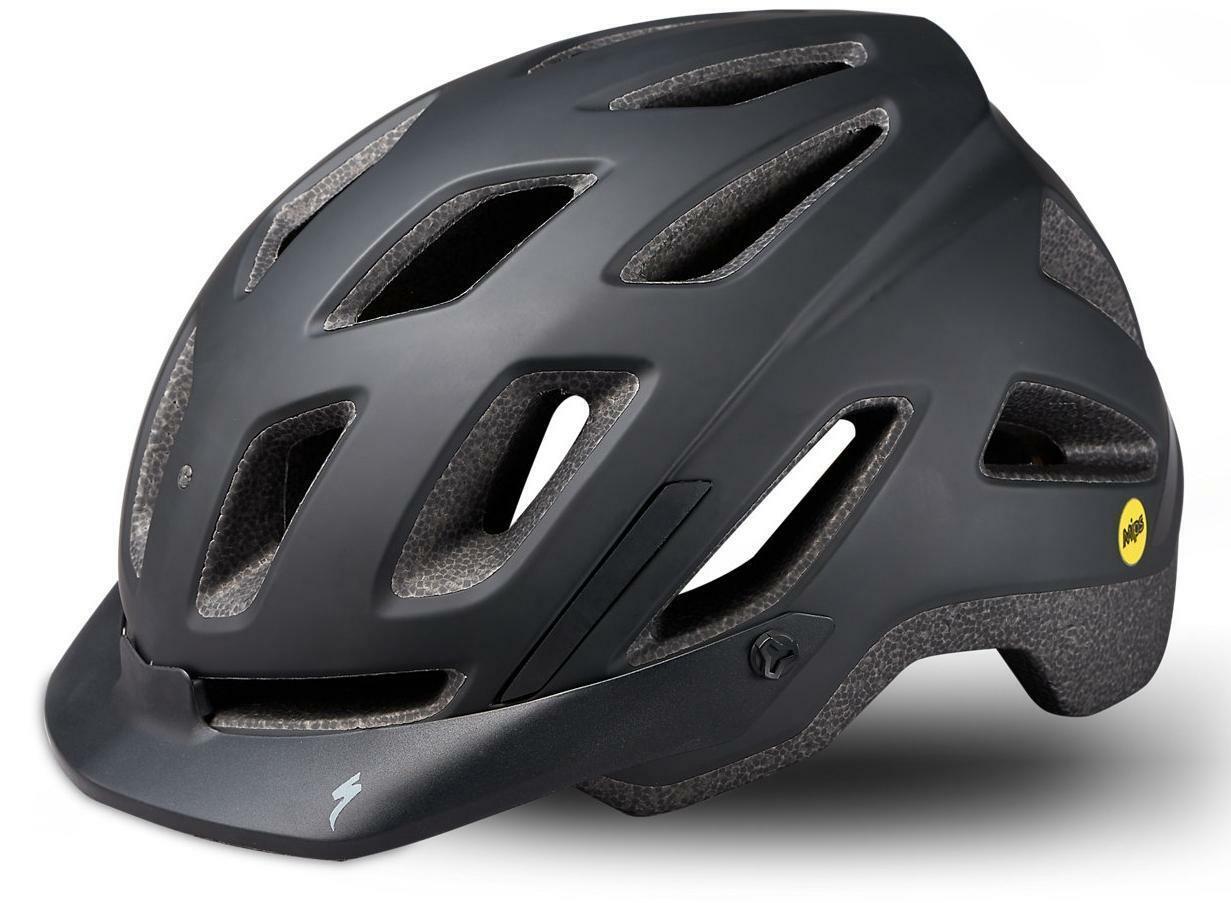 specialized specialized casco bici ambush comp ebike