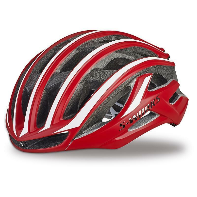 specialized specialized casco bici s-works prevail ii team
