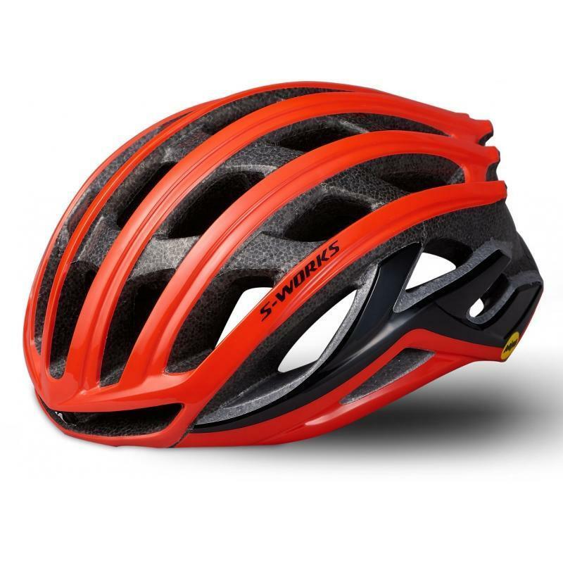 specialized specialized casco bici strada s-works prevail ii angi mips