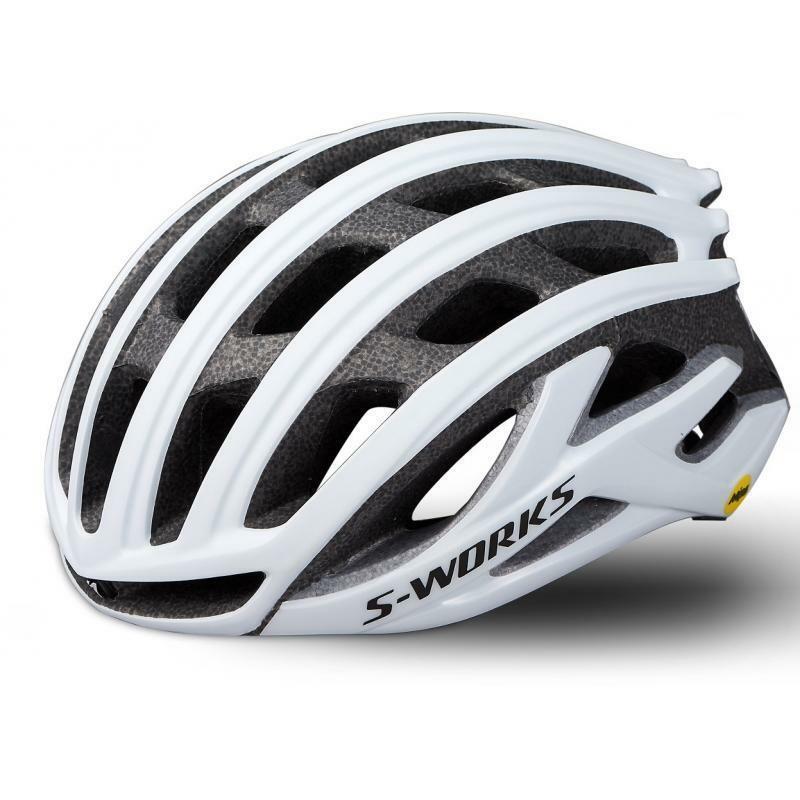 specialized casco bici strada s-works prevail ii angi mips