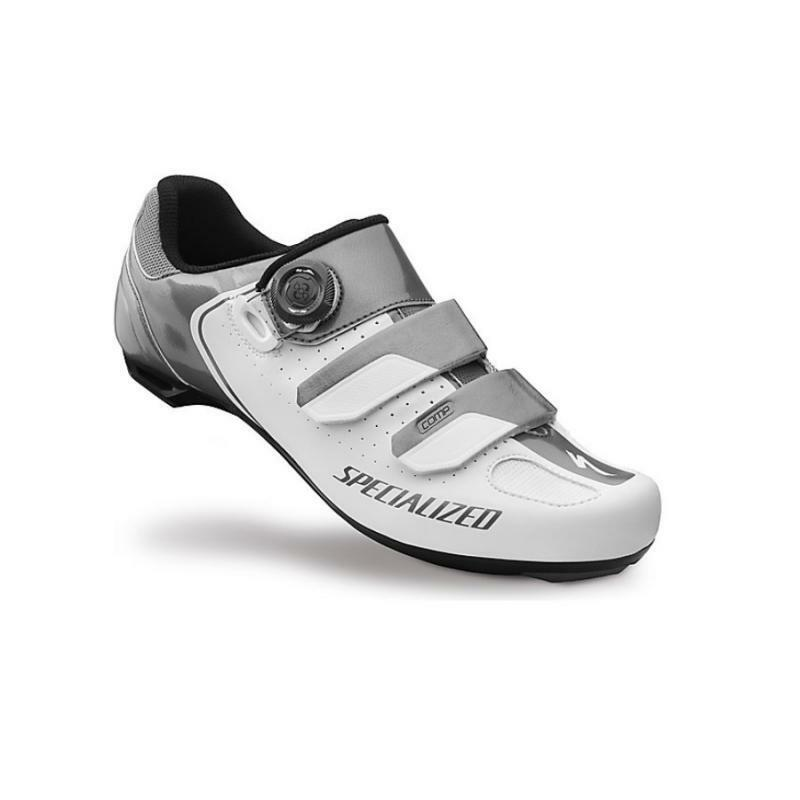 specialized specialized scarpa comp road bianco