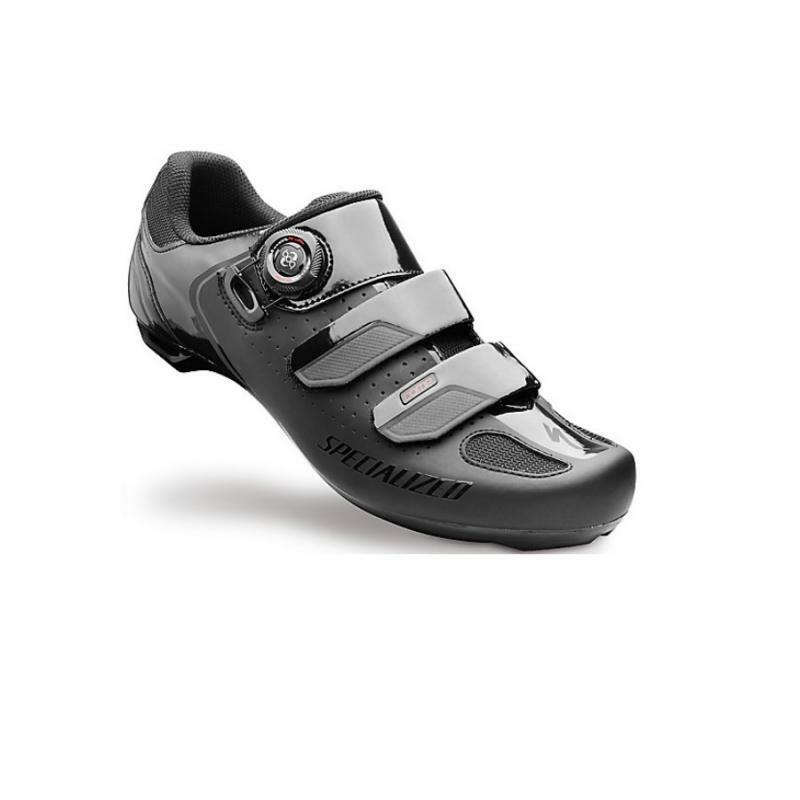 specialized specialized scarpa comp road nero