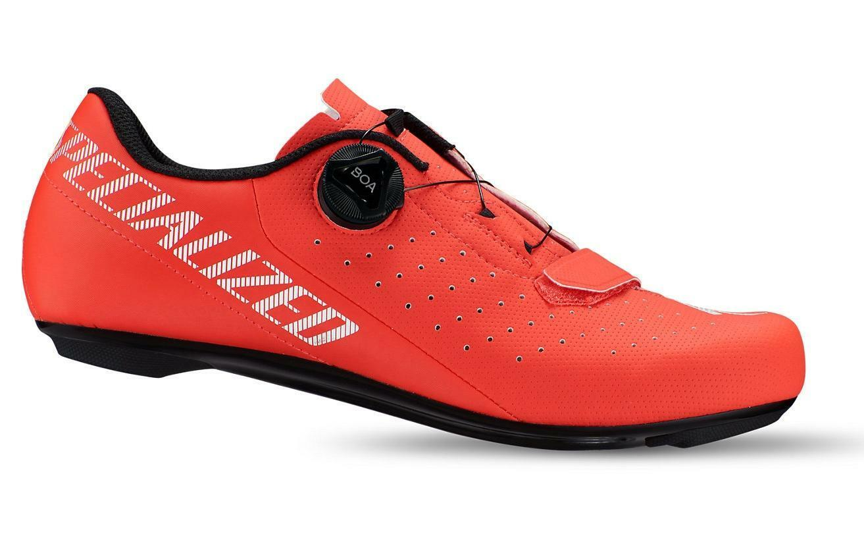 specialized specialized scarpa bici strada torch 1.0 road