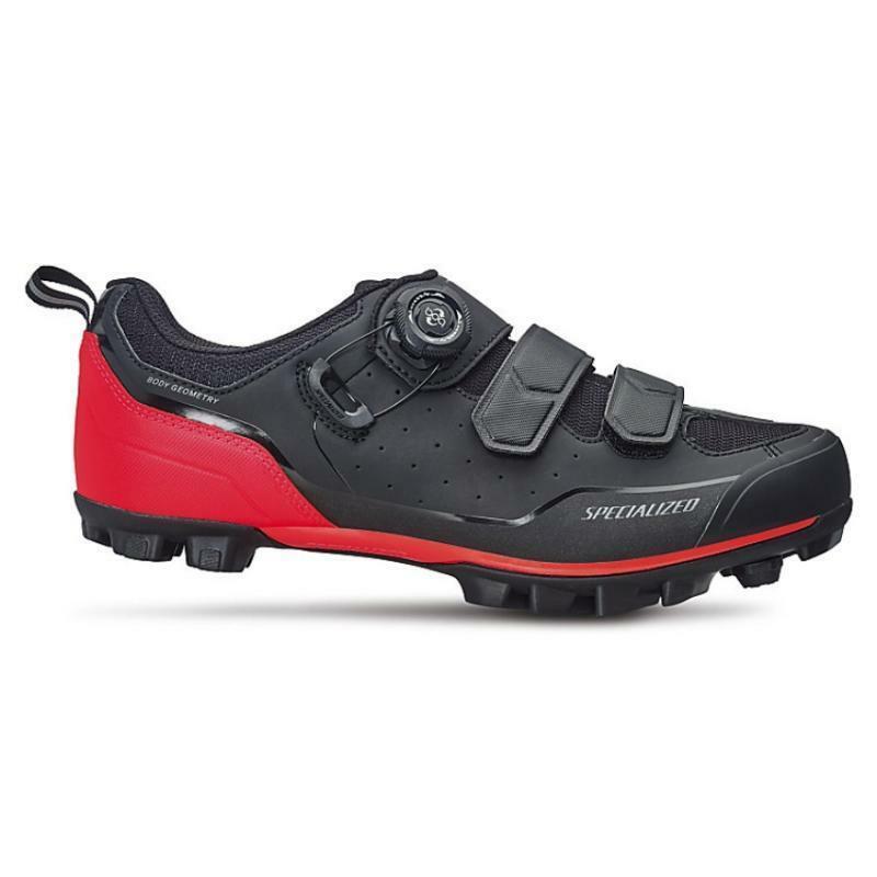 specialized specialized scarpa bici mtb comp mtb