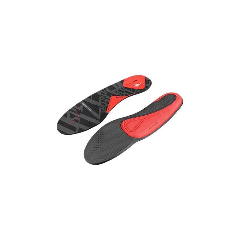 specialized specialized solette scarpe bici bg sl rosso