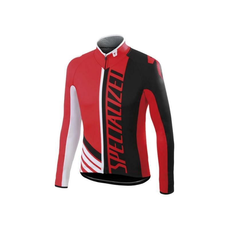 specialized giubbino element pro racing