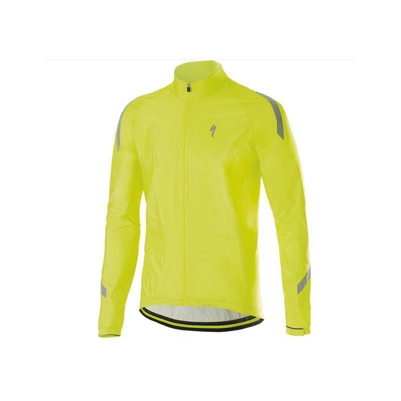 specialized specialized giacca impermeabile deflect rbx elite