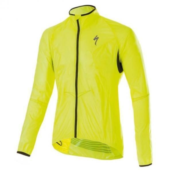 specialized specialized giacca antipioggia deflect comp