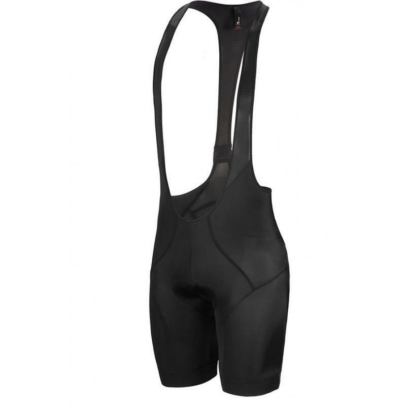 specialized specialized pantaloncini con bretelle roubaix comp