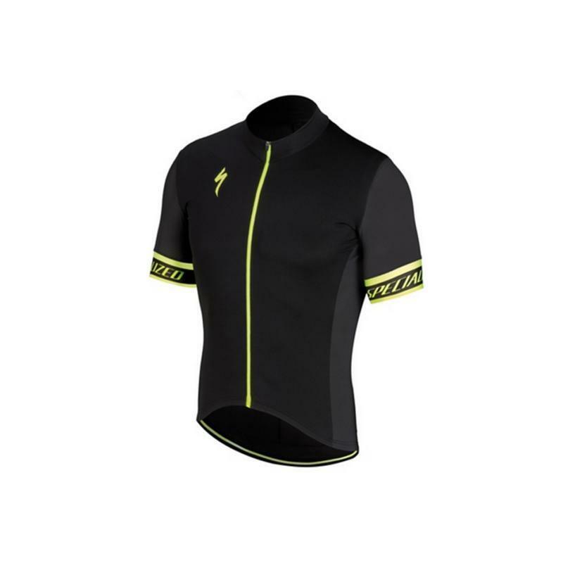 specialized specialized maglia sl elite nero