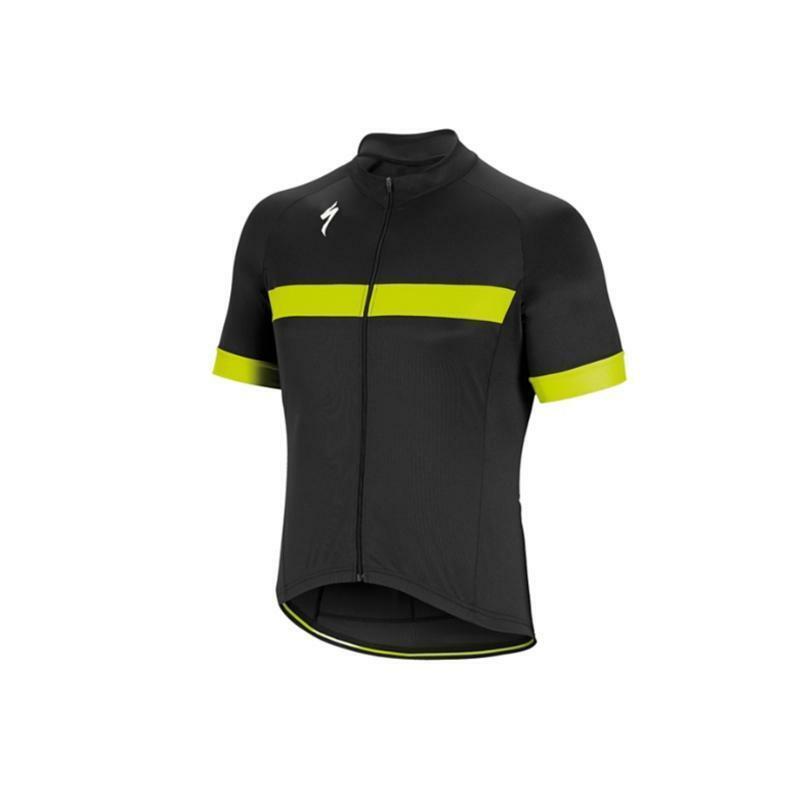 specialized specialized maglia rbx sport nero