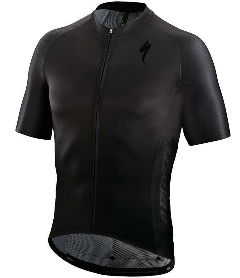 specialized specialized maglia sl pro nero