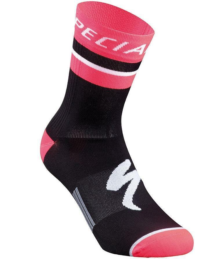 specialized specialized calza roubaix comp rosa/nero