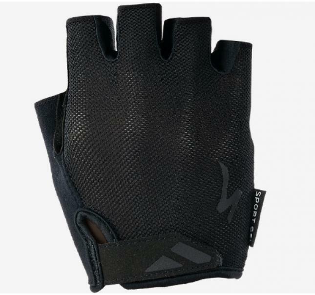 specialized specialized guanti body geometry sport gel nero