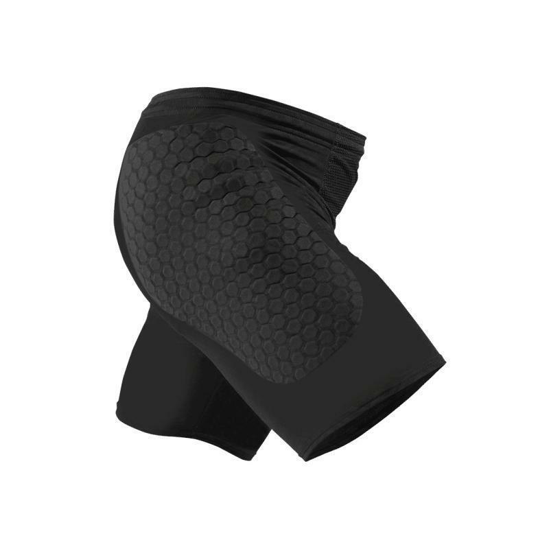 mcdavid pantaloncino hex sliding