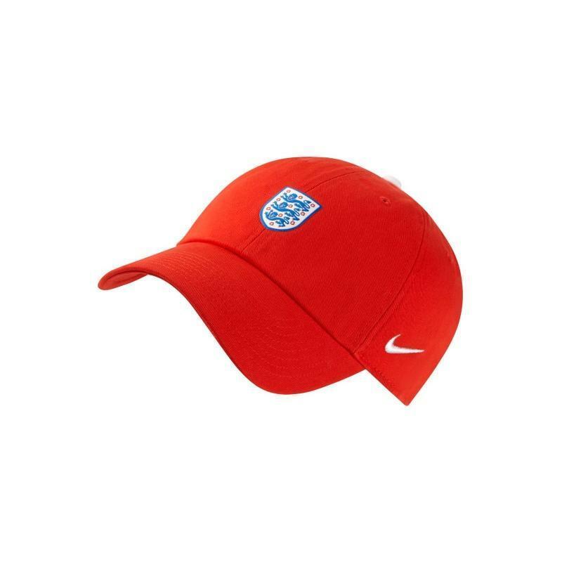 nike nike inghilterra cappello