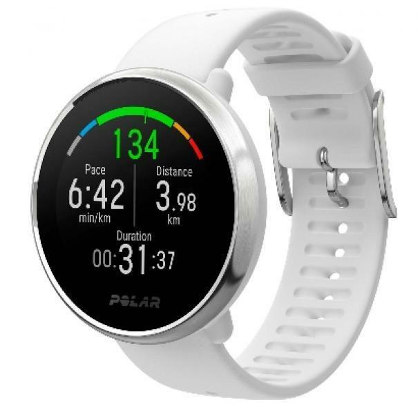 polar polar smartwatch ignite