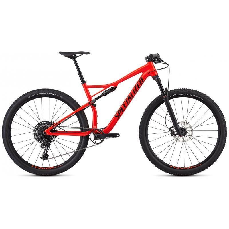specialized specialized bici mtb epic comp evo
