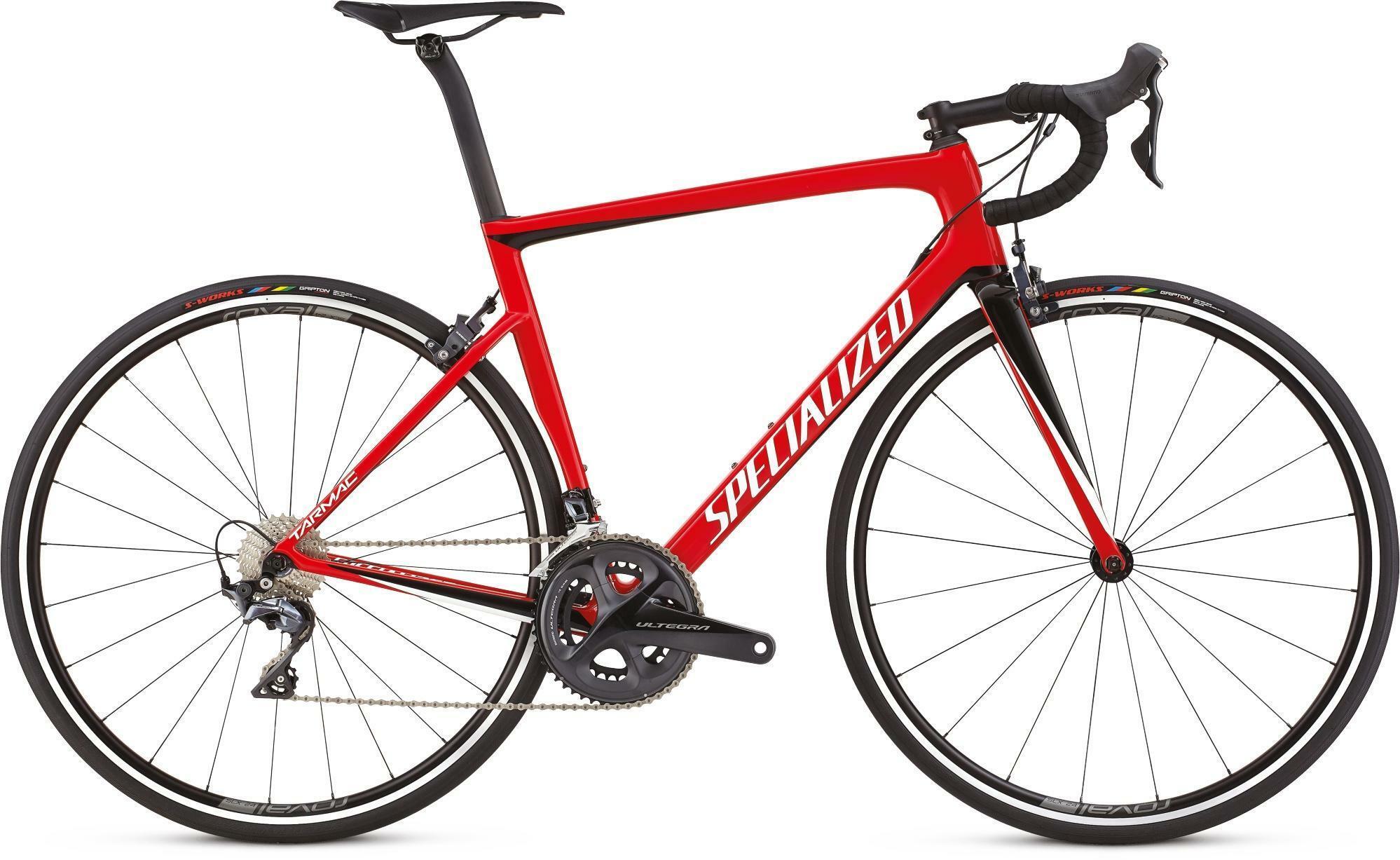 specialized specialized bici strada tarmac sl6 expert