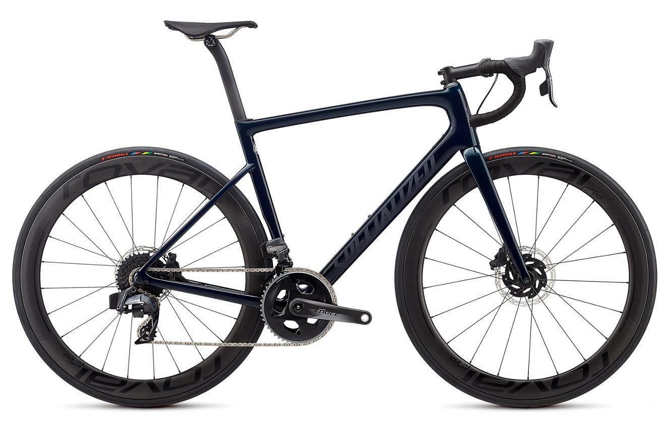 specialized specialized bici strada tarmac sl6 pro disc etap