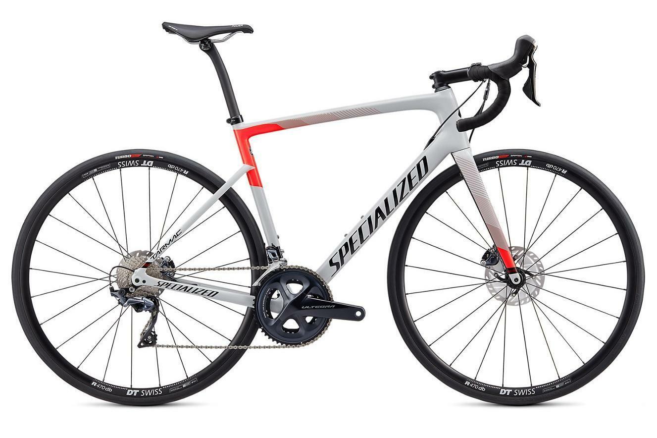 specialized specialized bici tarmac sl6 comp disc