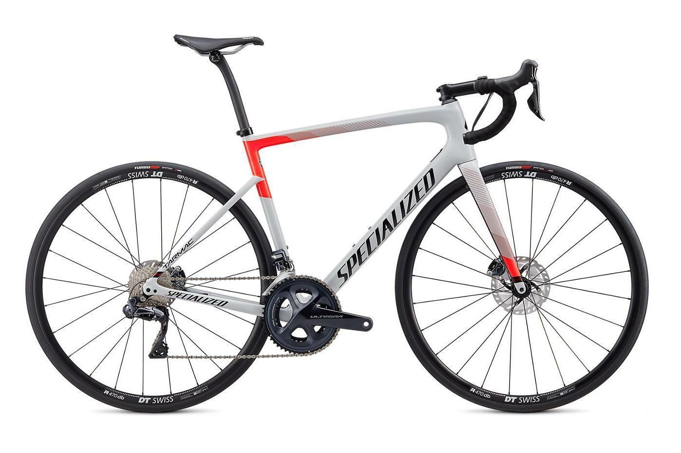 specialized specialized bici strada tarmac sl6 comp disc udi2