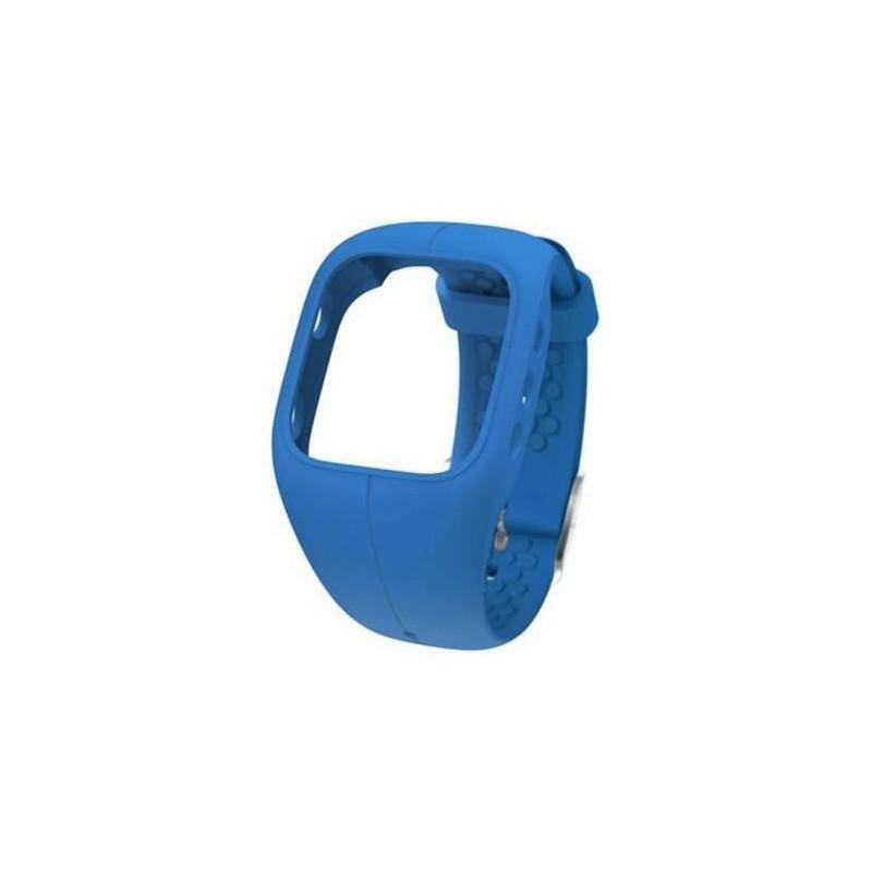 polar polar cinturino a300 blu