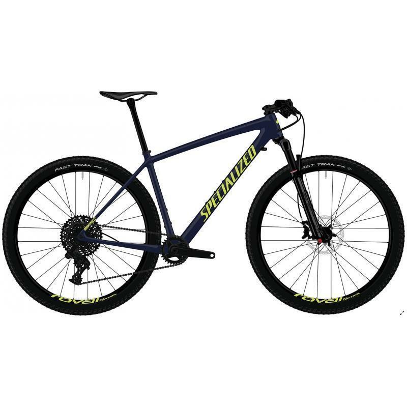 specialized specialized bici mtb epic hardtrail comp carbon 29