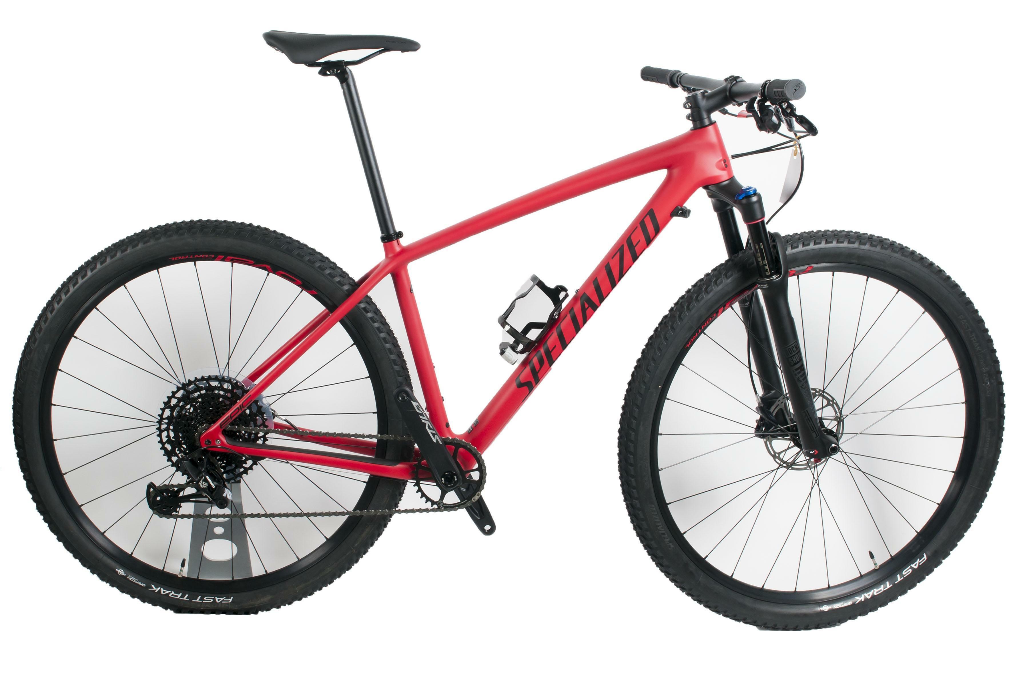 specialized specialized bici mtb epic hardtrail comp carbon