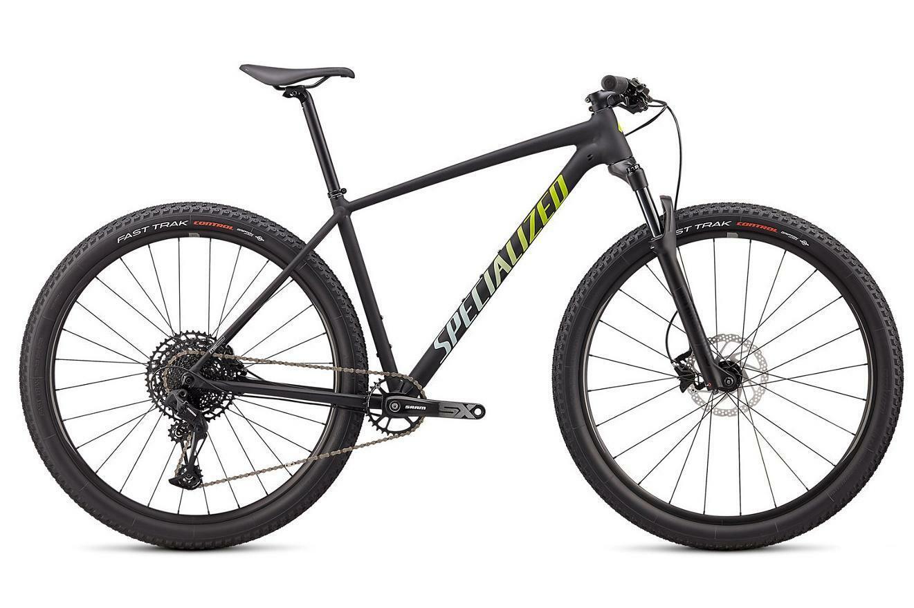 specialized specialized bici mtb chisel 29