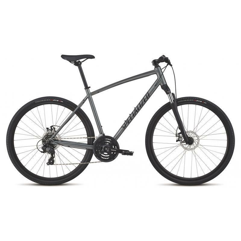 specialized specialized bici fitness crosstrail mechanical disc