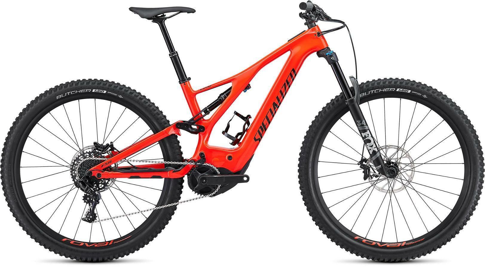specialized specialized bici e-mtb turbo levo comp carbon 29