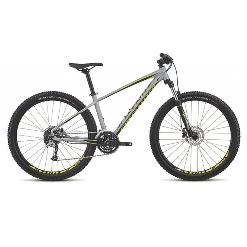 specialized specialized bici mtb pitch comp 27.5