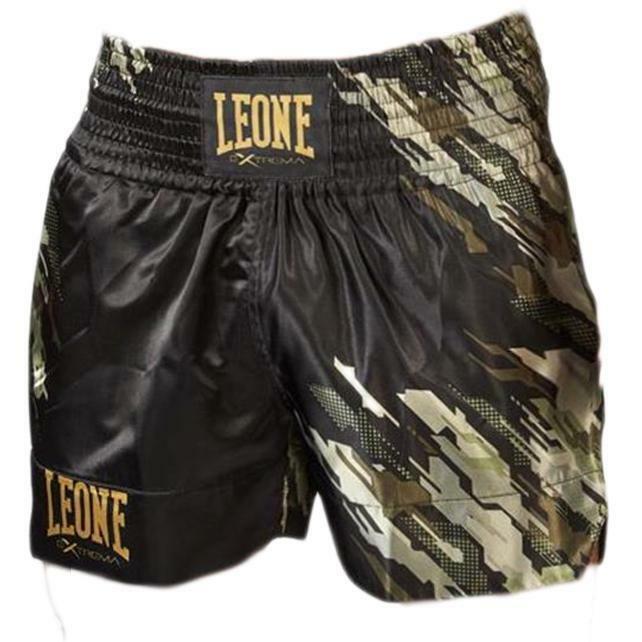 leone leone pantaloncini thai neo