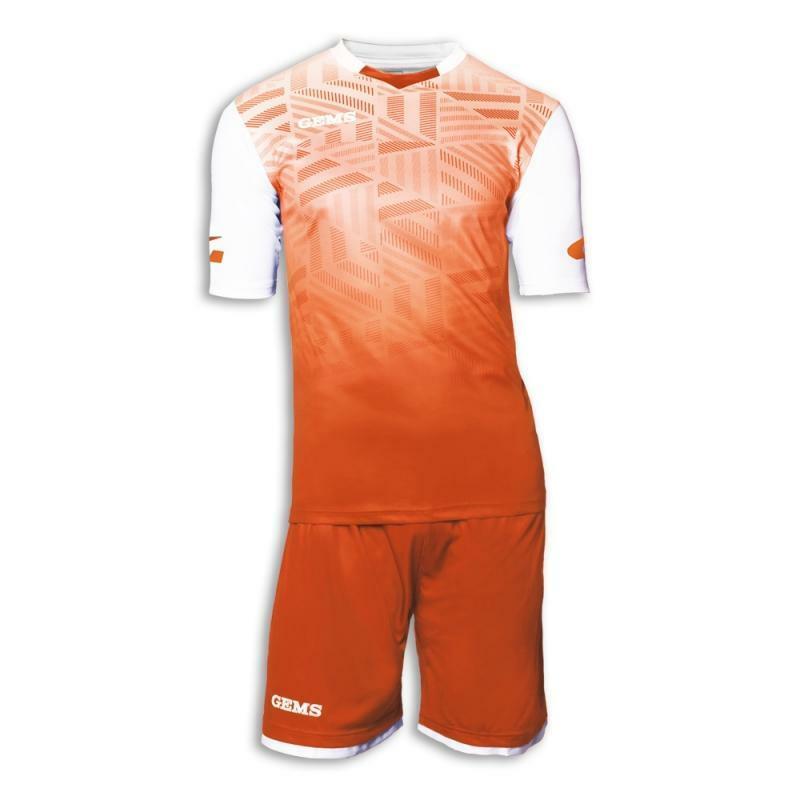 gems gems kit calcio portland arancio