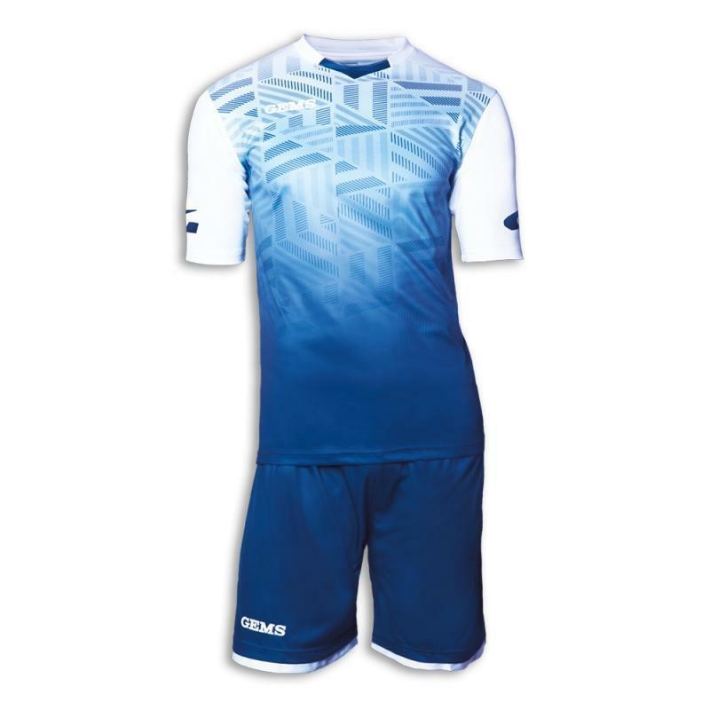 gems gems kit calcio portland azzurro