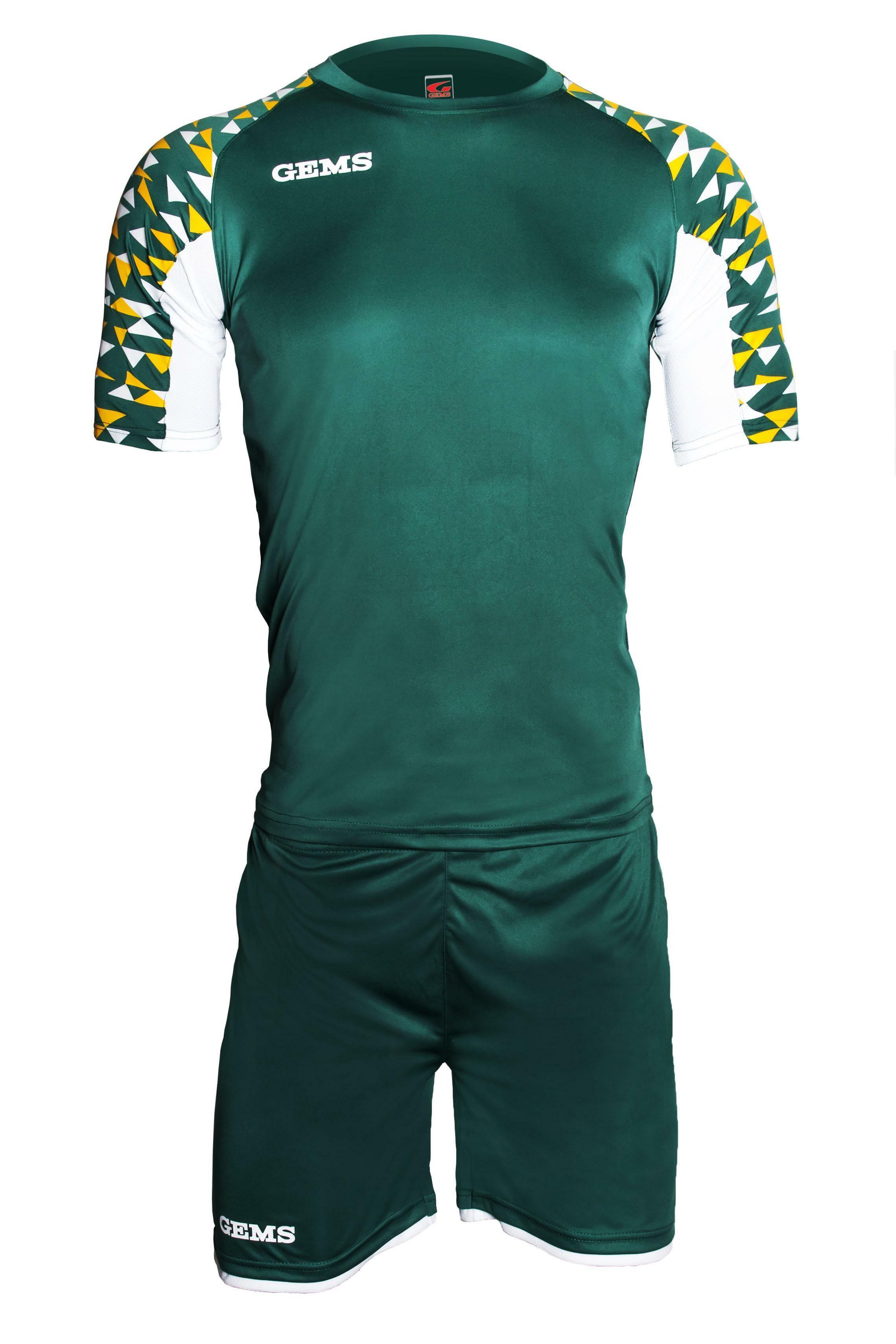 gems gems kit calcio west ham verde/bianco