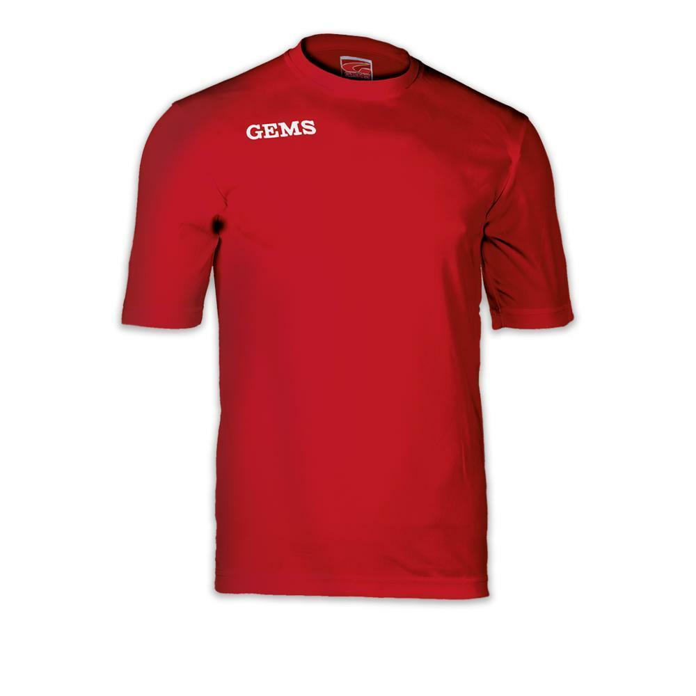 gems gems maglia arsenal rosso